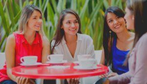 Charla gratuita: Mujer emprendedora de éxito mujeres con propósito